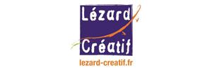 Lézard créatif distributeur revendeur Colles Cléopâtre et WePAM