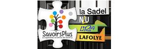 La Sadel, NLU, Lira, Lafolye distributeur revendeur Colles Cléopâtre et WePAM