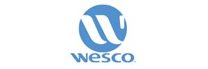 Wesco distributeur revendeur Colles Cléopâtre et WePAM