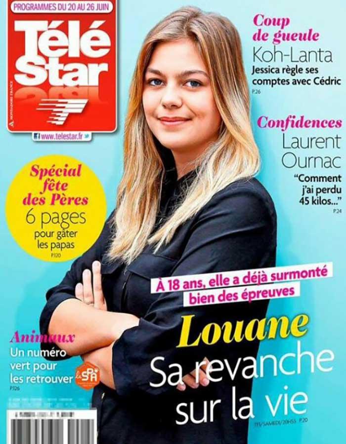 article presse jeunesse cleopatre
