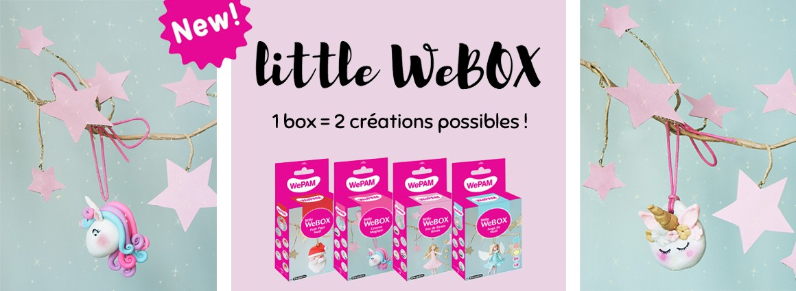 Little WEBOX